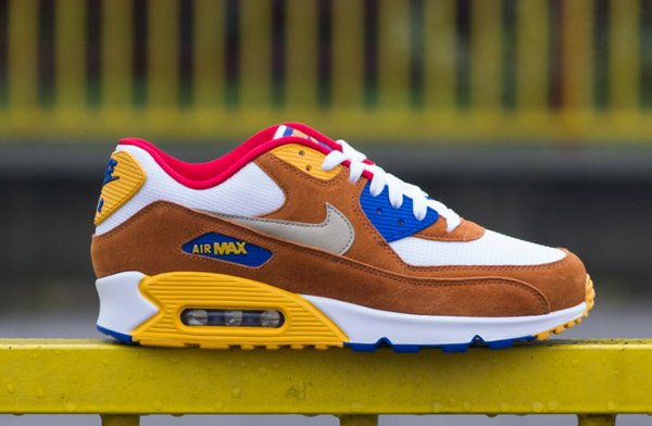 basket nike collector,Nike Air Max 90 Cork Infrared Bronze