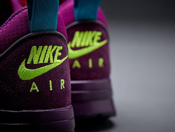 Basket Nike Air Odyssey Envision QS Catalina Aubergine Brickhouse (5)