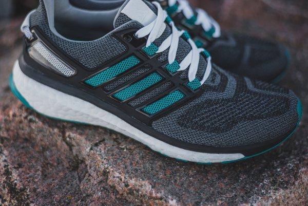 ce375cb86e9f Chaussure Adidas Energy Boost 3 (Grey Eqt Green S16 Core Black) (1)