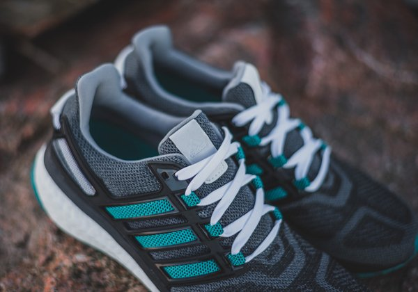 Chaussure Adidas Energy Boost 3 (Grey Eqt Green S16 Core Black) (8)