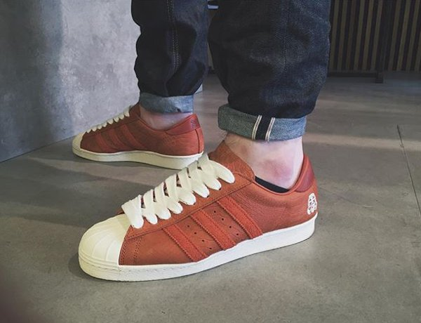 official footpatrol x adidas superstar 80