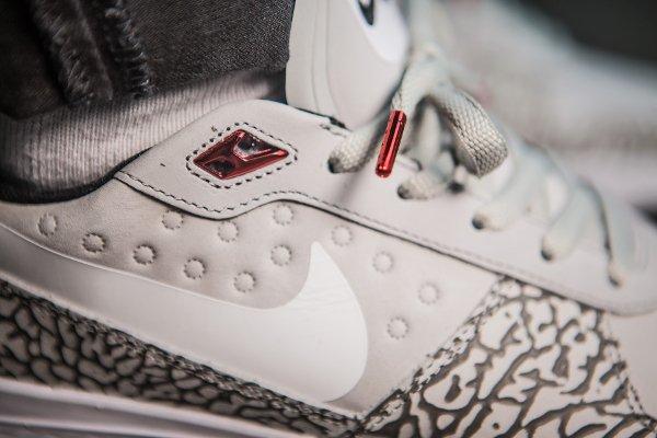 Jordan x Nike SB P-Rod 9 Elite J-Rod Elephant (3)