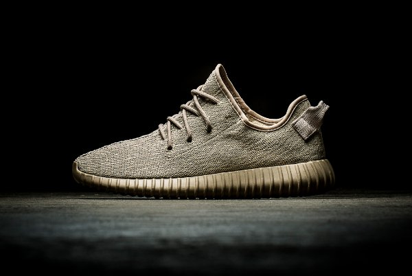 ADIDAS X KANYE West Yeezy Boost 350 Oxford Tan 2015 Release