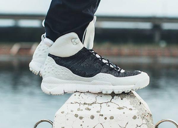 Nike ACG Lupinek Flyknit FSB White