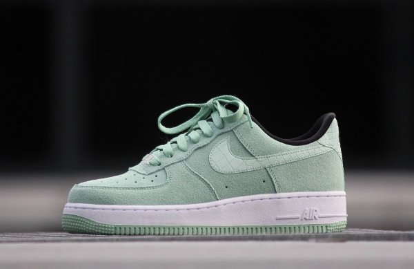 Green Force Où La Seasonal '07 Enamel Nike Air 1 Acheter 34RjL5A