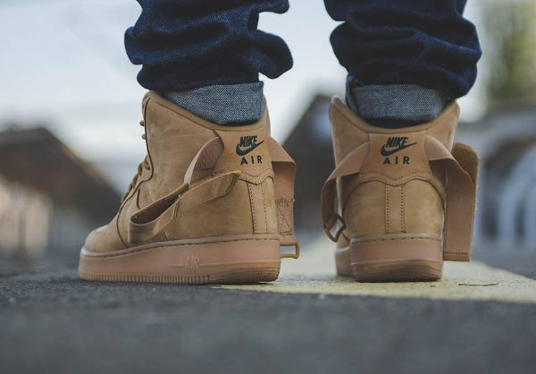 nike air force 1 flax pas cher
