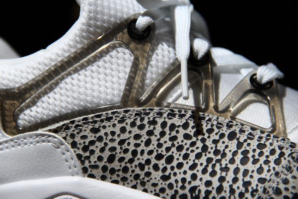 O 249 Acheter Les Nike Wmns Prm Safari White Black