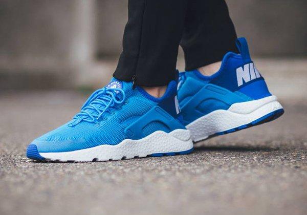 Nike Air Huarache Ultra Run Photo Blue (1)