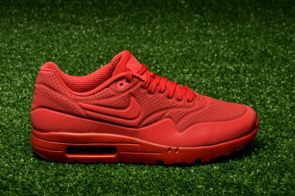 Nike Air Max 1 Ultra Moire Varisty Red (2)