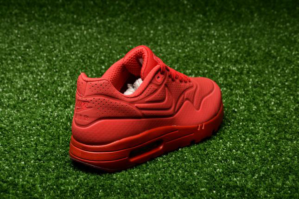 Nike Air Max 1 Ultra Moire Varisty Red (4)