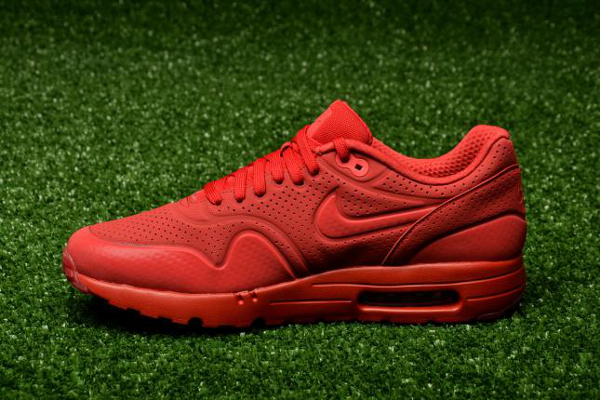 Nike Air Max 1 Ultra Moire Varisty Red (5)