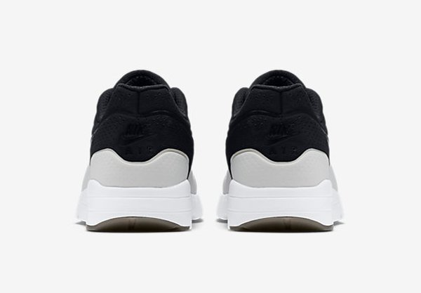 Nike Air Max 1 Ultra Moire blanche et moire (4)