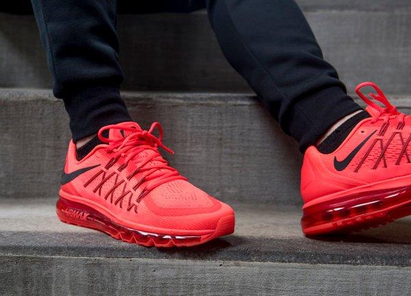 Nike Air Max 2015 Anniversary - @finishline