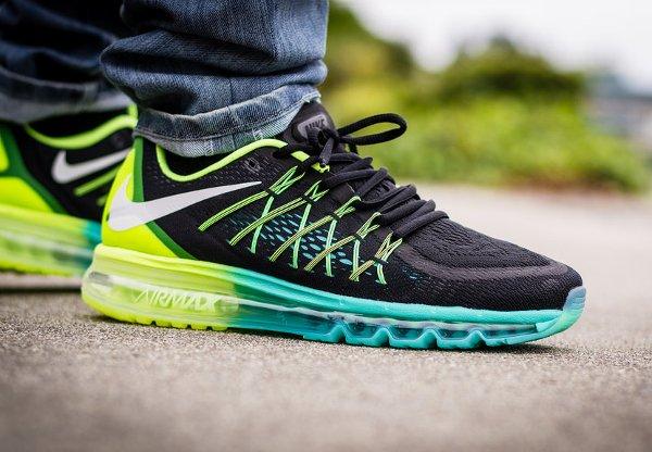 Nike Air Max 2015 - Anthony Levine