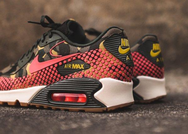 Nike Air Max 90 JCRD Desert Camo (2)