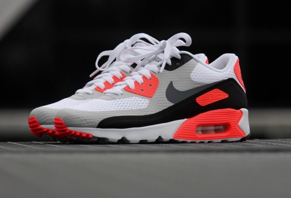 Nike Air Max 90 Ultra Essential OG 'Infrared'