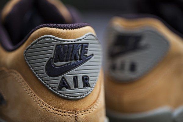 Nike Air Max 90 Winter Premium (Bronze Baroque Brown) (4)