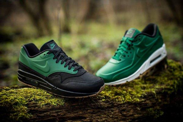 Nike Air Max VT Gorge Green Gum QS (1)
