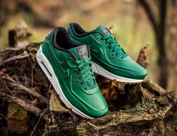 Nike Air Max VT Gorge Green Gum QS (3)