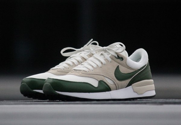 Nike Air Odyssey First Green (1)