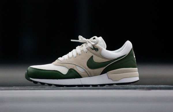 Nike Air Odyssey First Green (2)