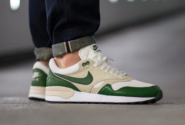 Nike Air Odyssey First Green (Air Max 1 OG) (4)