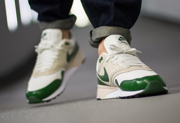 Nike Air Odyssey First Green (Air Max 1 OG) (5)