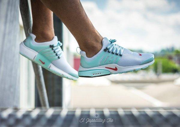 Nike Air Presto QS Oriental Poppy 2015