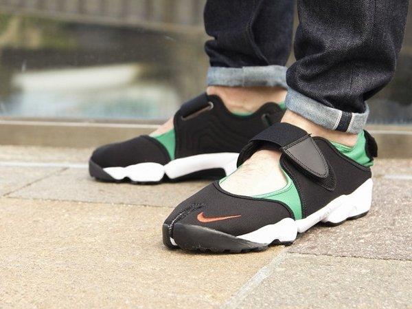 Nike Air Rift OG - Sizeofficial