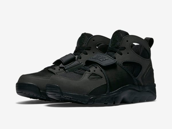 nike air trainer huarache low solde