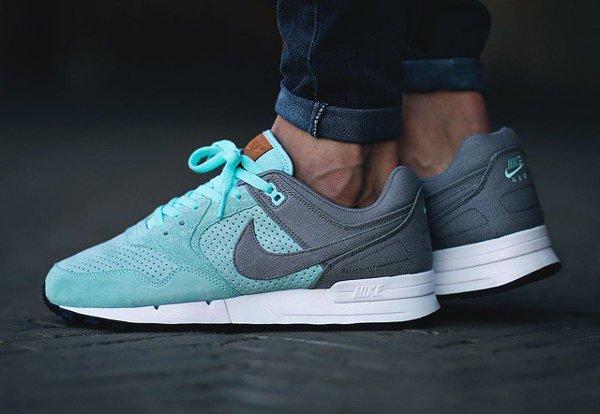 Nike Air pegasus 89 Artisan Teal - @ericreinheart