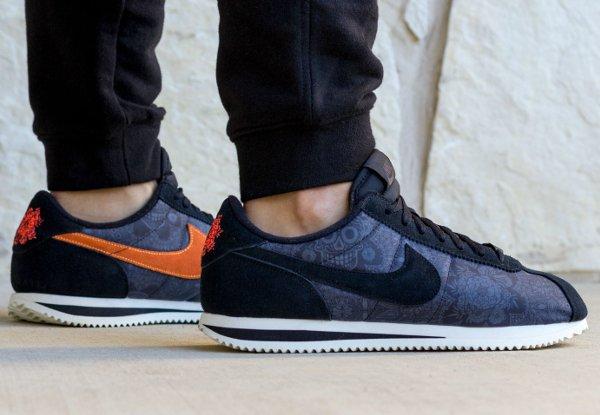 Nike Cortez Day Of The Dead - @non_Non_Non_Heinous