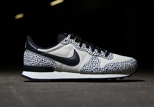 nike internationalist femme safari