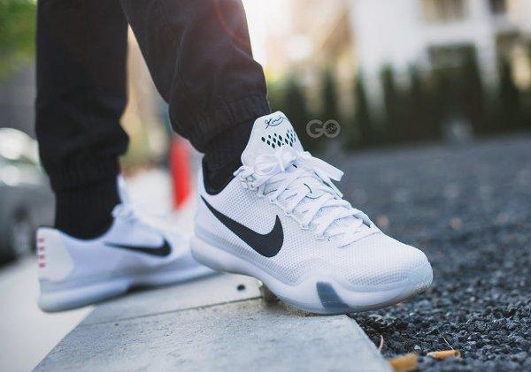Nike Kobe X Fundamentals - @seango