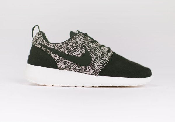 Nike Roshe One Winter Black Sail (1)