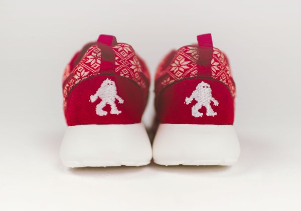 Nike Roshe One Winter Gym Red pulls de noël (4)