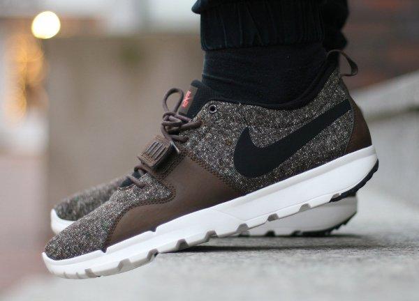 Nike SB Trainerendor Tweed Baroque Brown _ (Outback)
