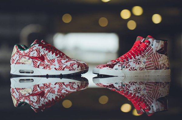 Nike Sportswear Christmas Gift Wrapped QS