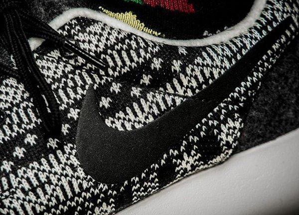 Nike Wmns Roshe One Winter Black Sail (5)