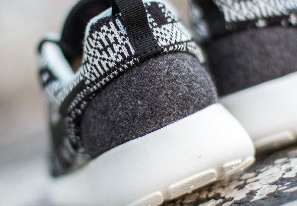 Nike Wmns Roshe One Winter noire (4)
