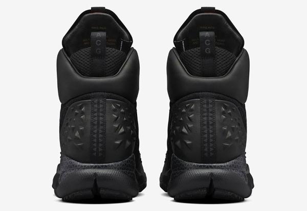NikeLab ACG Lupinek Flyknit Chukka Vac Tech FSB noire (2)