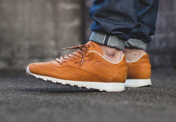 Reebook Classic Leather en cuirReebok