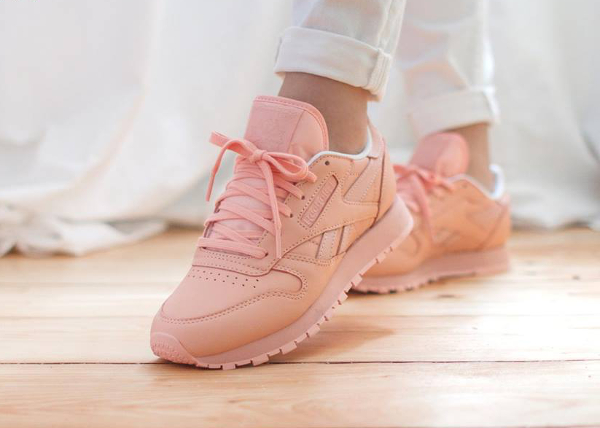 Reebok Leather Stockholm Classic Face Chaussure X FqwdpFn6