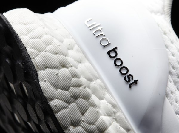 basket Adidas Wmns Ultra Boost grise et blanche pour femme (7)