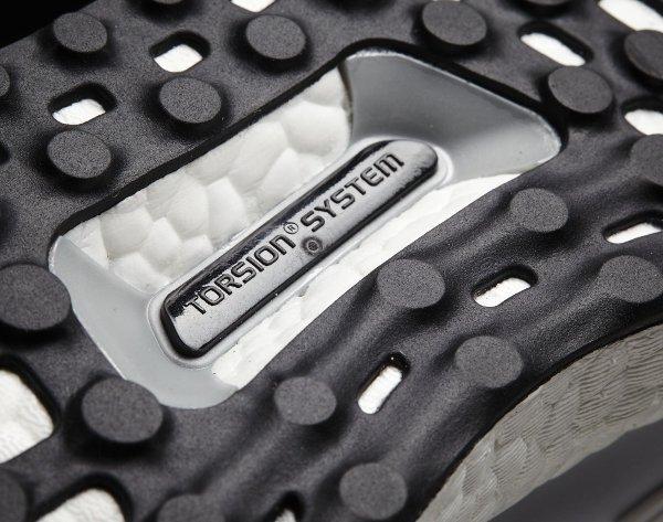 basket Adidas Wmns Ultra Boost grise et blanche pour femme (8)