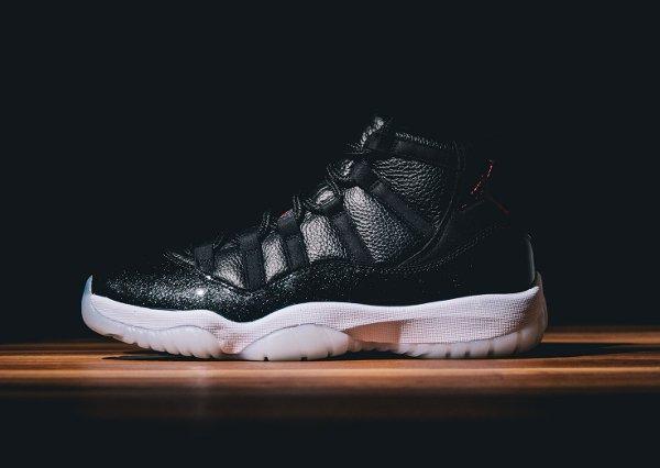 chaussure air jordan XI Retro 72 10 pour homme (5)