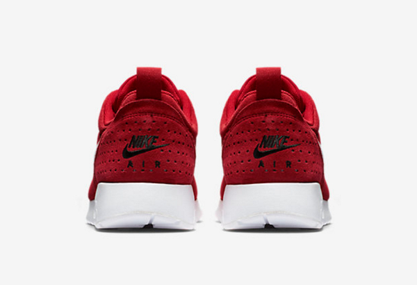 Nike Air Max Tavas Leather Gym Red