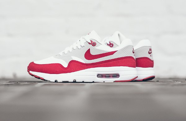 nike air max 1 ultra essential white university red-natural grey-white (1)