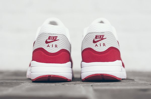 nike air max 1 ultra essential white university red-natural grey-white (3)