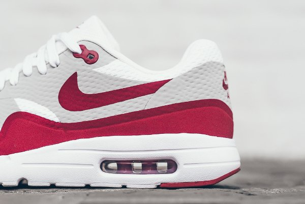 nike air max 1 ultra essential white university red-natural grey-white (4)